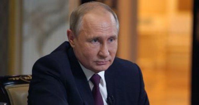 Image result for بوتين