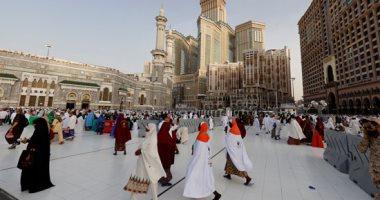 تعرف على حالة الطقس فى مكة المكرمة والمدينة المنورة والمشاعر