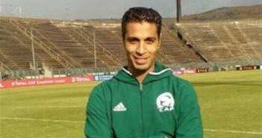 أمين عمر الأقرب لإدارة مباراة القمة الثانية 10 مايو المقبل