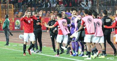 اتحاد الكرة يعين حكام مصريين لوديتىّ المنتخب الأولمبى أمام جنوب افريقيا
