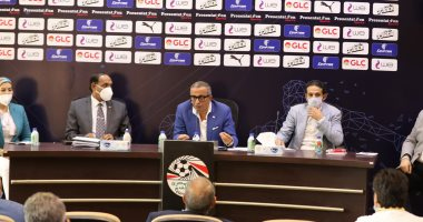 We publish the letter of the Olympic Committee of the Football Association banning the president of Zamalek from attending the match of the century