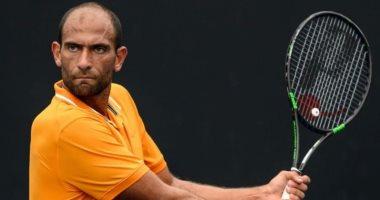 محمد صفوت يتأهل إلى الدور الثانى بتصفيات بطولة أستراليا المفتوحة للتنس