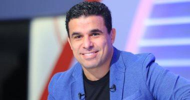 خالد الغندور يعترف: طارق حامد يستحق الطرد مثل تراورى فى بيراميدز