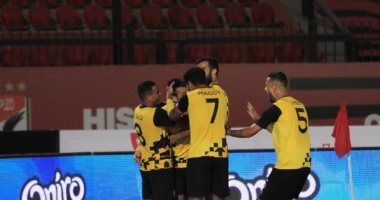 Hat-trick Mohamed Hilal leads the Tigris to defeat Al-Ahly Bank 2/4 in an exciting league match