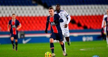ملخص واهداف مباراة باريس سان جيرمان ضد ستراسبورج فى الدوري الفرنسي