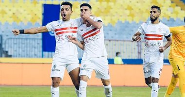 Zamalek: Al-Naqaz's fate is in the hands of Carteron, and we will not renew the player against the club's interest