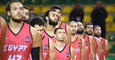 مصر تواجه المغرب في ختام التصفيات الأفريقية لكرة السلة