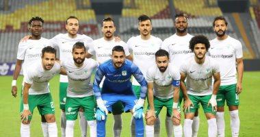 شوط أول سلبي بين المصري والطلائع فى الجولة 17 بالدوري