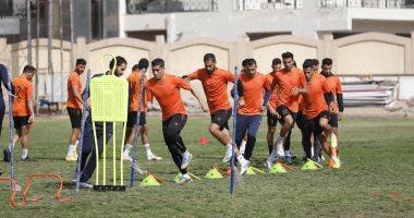 خالد جلال يمنح لاعبى البنك الأهلى إجازة 24 ساعة عقب ودية غزل المحلة