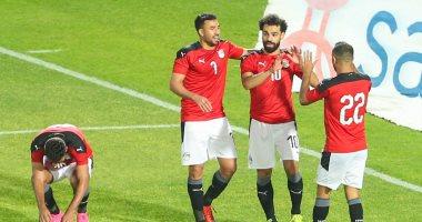 مدرب جزر القمر: هزيمتنا أمام منتخب مصر برباعية عادلة