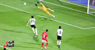 Al-Ahly pays the price of recklessness and tied against El-Gouna 1/1 in the league
