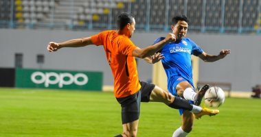 Ceramica 1-1 draw with National Bank in the first mission for Diaa El-Sayed .. Video