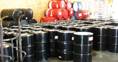 The rise in oil prices and Brent records 83.50 dollars and 80.70 dollars for US crude