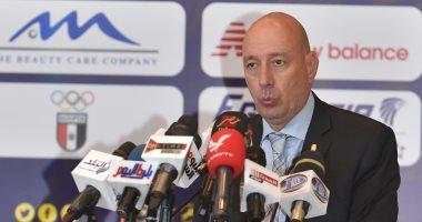 إشادة عالمية بتنظيم بطولة العالم للخماسي الحديث في مصر