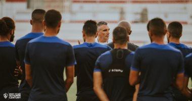 الزمالك يستبعد من مواجهة توسكر مواصلة التدريبات على ملعب أبو رجيلة