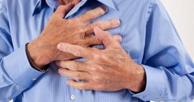 علماء أمريكيون يتوصلون للعلاقة بين الضغط العصبى والذبحة القلبية