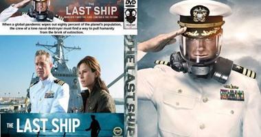 حادث أورلاندو يؤجل عرض أولى حلقات الموسم الثالث من The Last Ship