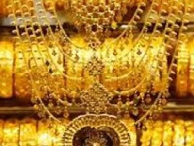 استقرار أسعار الذهب فى الأسواق حتى الآن.. وعيار 21 يسجل 510 جنيهات