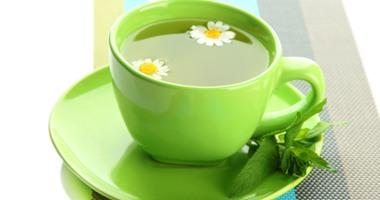 اشربه يوميا الشاى الأخضر يخسس البطن ويخلصك من دهونها