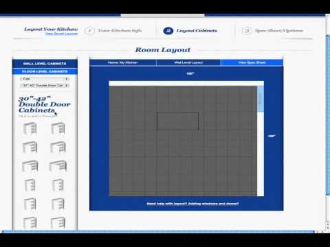 ... Cabinet Design Software Downloads - Woodworking Plans & Ideas Free
