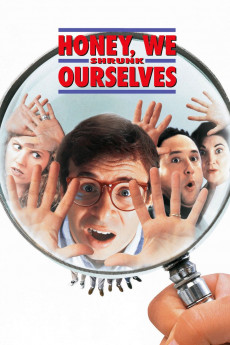 Honey, We Shrunk Ourselves! (1997)