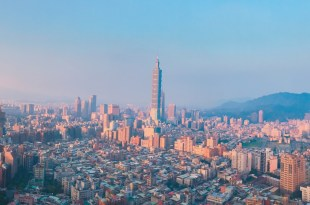 5個《台北101》的絕美拍攝聖地,輕鬆走路三分鐘就能到~
