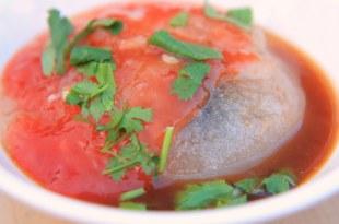 「鹿港美食要怎麼吃才道地?」4 間超有特色的小吃,這間肉圓的紮實口感在台北根本吃不到!