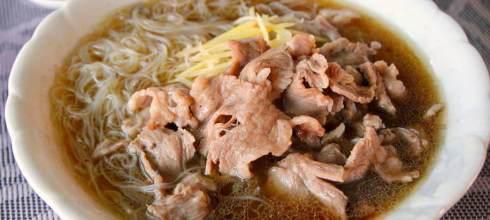 「連高雄人都被征服的 5 間特色小吃」銅板價就能吃出最有特色的南部美食!