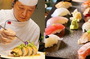 「精選4間專業又好吃的日式料理」第二家懷石料理有媲美京都造景的店景,配上美食簡直像在日本一樣!