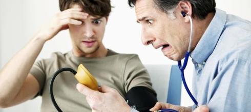 控制好血壓並不難!9個方法,堅持做,遠離高血壓!-台灣養生網