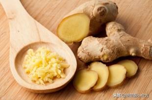 家裡常備辛香料,薑的好壞怎麼選?-台灣養生網