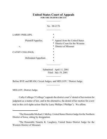 Singleton v. Norris - Court of Appeals - 8th Circuit