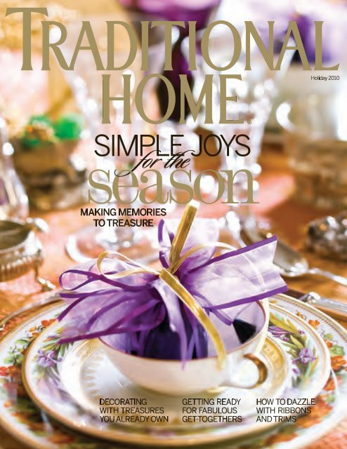 https www yumpu com en document view 12404887 traditional home holiday 2010 parallels plesk panel