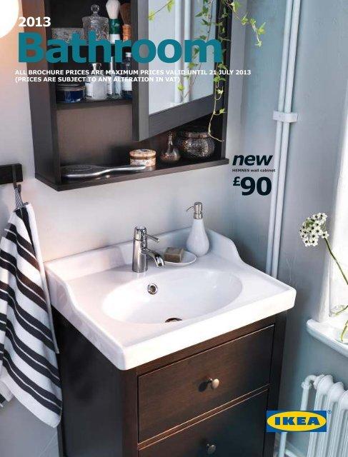 ikea bathroom 2013