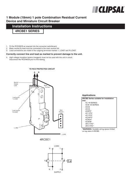 diagram wiring diagram for mcb rcd full version hd quality