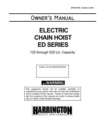 owners manual harrington hoists and cranes?resize=357%2C462&ssl=1 2 sd crane pendant wiring diagram overhead crane parts diagram crane pendant wiring diagram at n-0.co