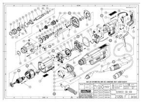 HILTI TE 5 MANUAL  Auto Electrical Wiring Diagram