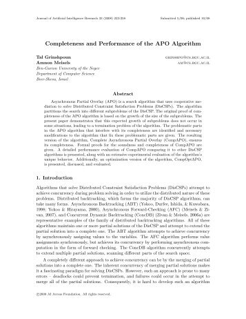 essay about artificial intelligence This paper is the introduction to artificial intelligence (ai) artificial intelligence is exhibited by artificial entity, a system is generally assumed.