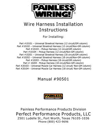 wire harness installation instructions painless wiring?resize\\\\\\\\\\\\\\\=357%2C462\\\\\\\\\\\\\\\&ssl\\\\\\\\\\\\\\\=1 1492 acable025ya wiring diagrams wiring diagrams  at reclaimingppi.co