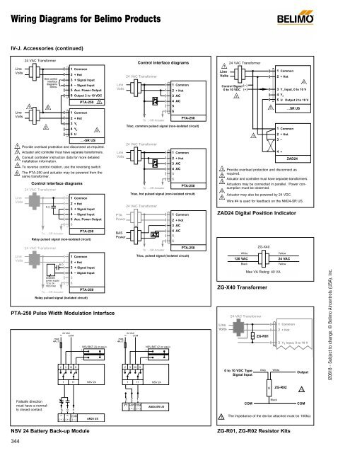 belimo valve wiring diagrams  2003 ford f250 fuel filter