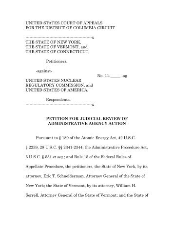 Amended Notice of Appeal to District Court. Filed by ...