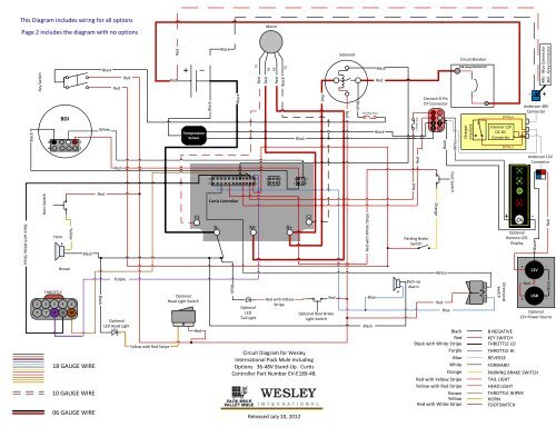 diagram for curtis sepex controller wiring diagram hd