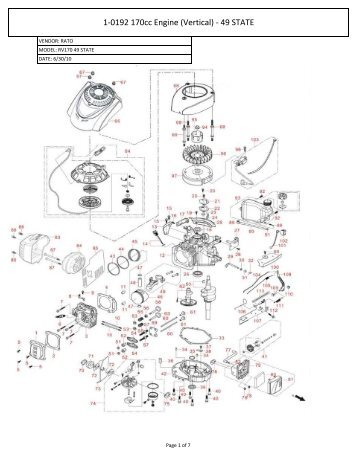 Breakdown Ppe Pressure Washer Parts Com