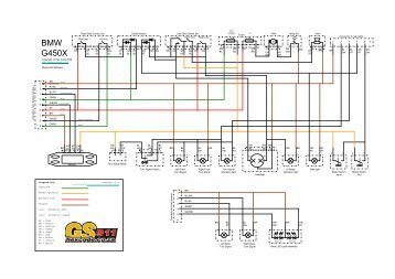 Volvo S40V50 (2004) Electronic Wiring Diagrams