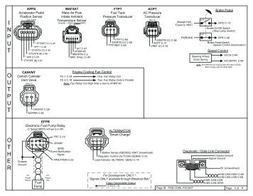 Kubota Engine Wiring Diagram  Waterous