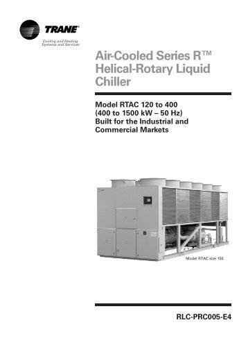 air cooled series ra helical rotary liquid chiller trane?resize\=358%2C507\&ssl\=1 trane cgam wiring diagram trane wiring diagrams collection Trane Wiring Diagrams Model at edmiracle.co