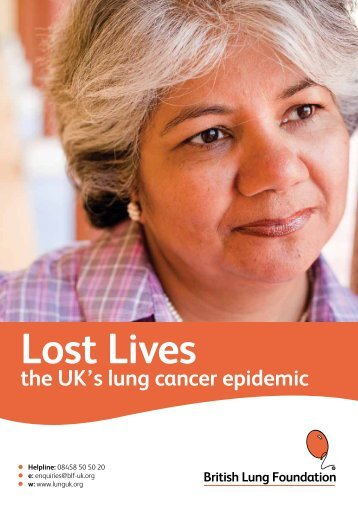 Buy Your BLF Christmas Cards Today British Lung Foundation