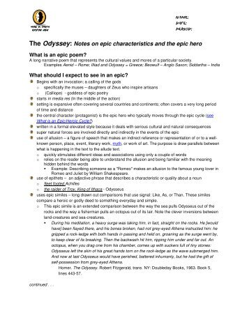beowulf essay characteristics of archetypal epic hero docoments beowulf essay characteristics of archetypal epic hero
