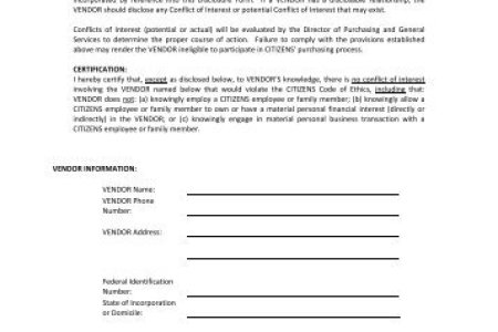 Best Free Fillable Forms » conflict waiver form california | Free ...