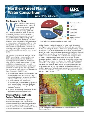 Education for Livestock Producers in the Northern Great Plains